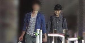 竹内由恵、彼氏、文春
