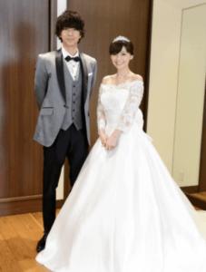三浦翔平、結婚