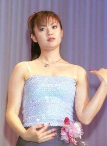 深田恭子 19歳