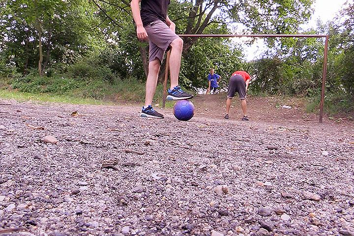 CzechHunter 314 – Penalty Fuck
