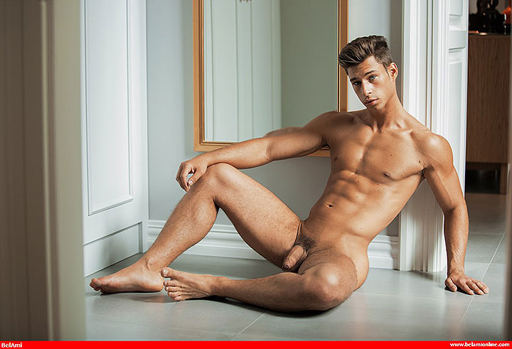 Model Of The Week: Zac Haynes