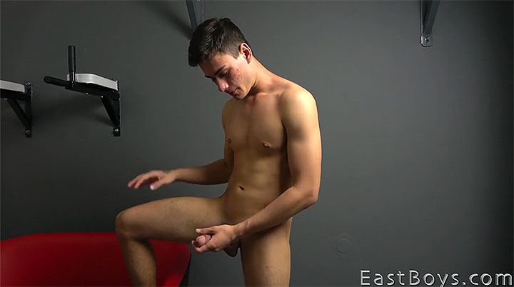 EastBoys: Evan Ryker Casting - Part 1