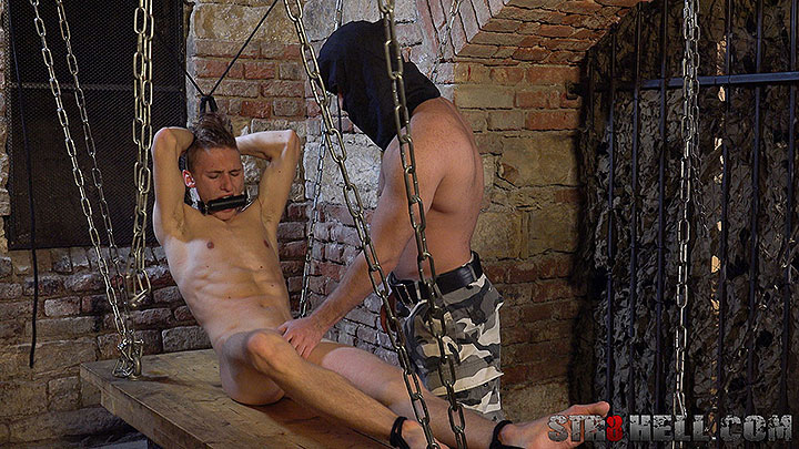 Duty Bound: Leo Dinar & Alan Hemar RAW