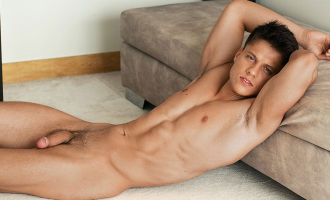 Model Of The Week: Will D'Arcy