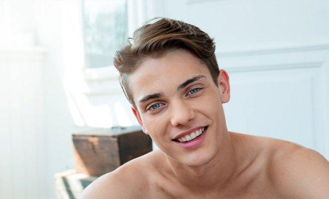 Model Of The Week: James Walsh