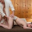 GayCest: Doctor's Son - Forbidden Boy Hotel