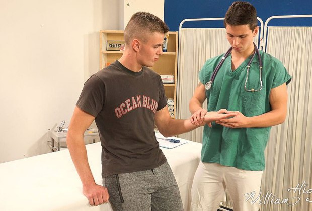 WilliamHiggins: Czech Up - Miro Dalek & Filip Onalek