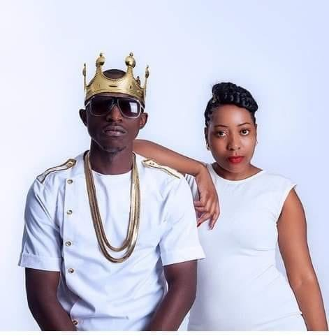 Hantinga's Family Want Her To End Marriage With Artist Macky 2 For