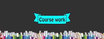 Coursework for 2021 November Examinations