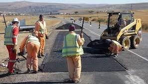 Emergency Rehabilitation Road Programme (ERRP) to create 20 000 jobs