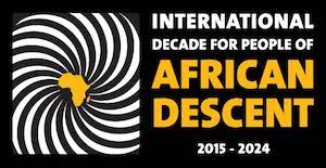 International Day for People of African Descent