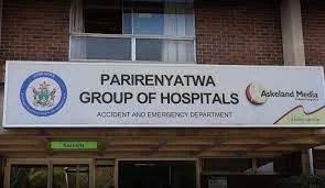 Parirenyatwa Group of Hospitals Post Basic Courses