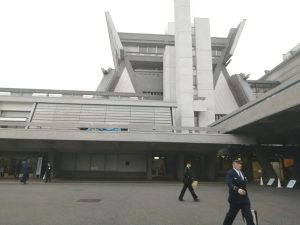 第31回京都府消防大会