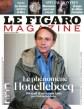 Une du Figaro, 10 novembre 2010.