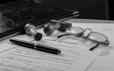 Deceased Estates: What You Need to Know