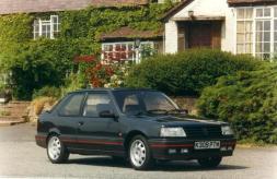 Peugeot 309-GTi 1.9L