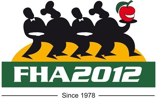 Food & Hotel Asia (FHA) 2012 - Asia's Food & Hospitality Event (54340) | Conference Hound
