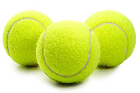 Image result for tennis balls