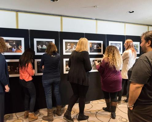 Print Competition finalists at the SWPP Convention Jamie Morgan Photographer