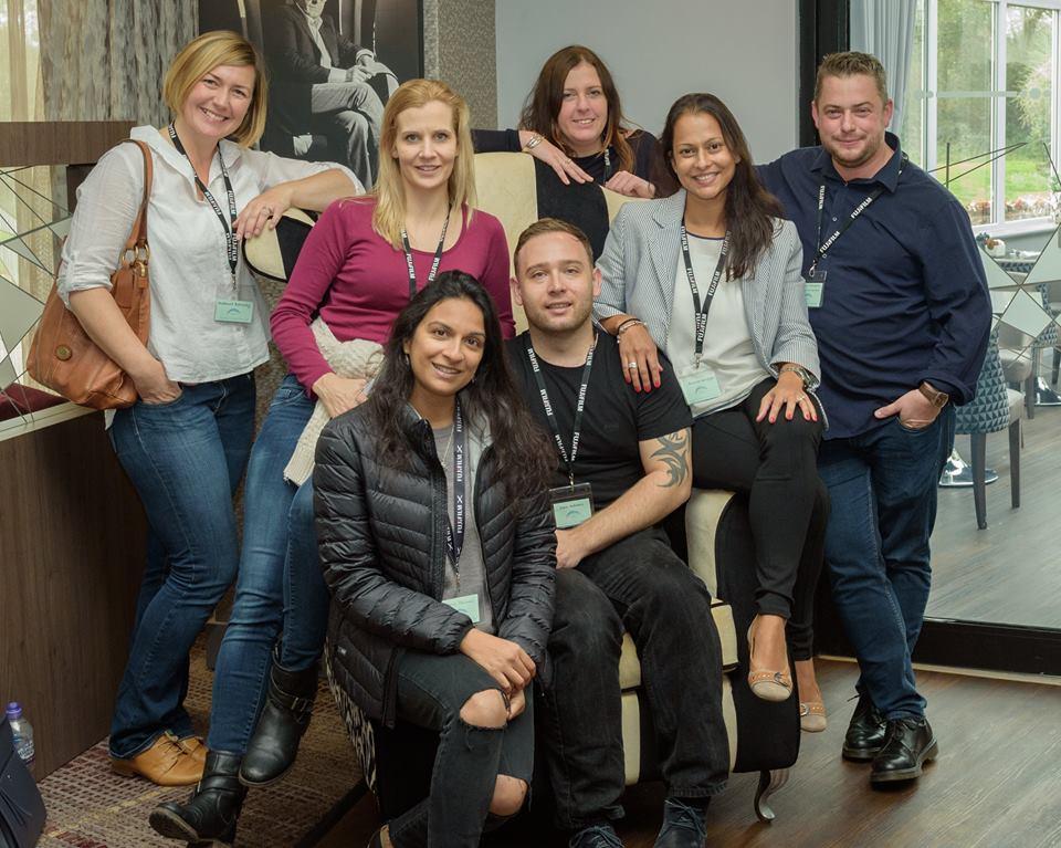 Master Photographers Association Awards 2017 - PTS Group