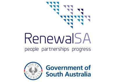 Renewal SA – City Maker's Grant