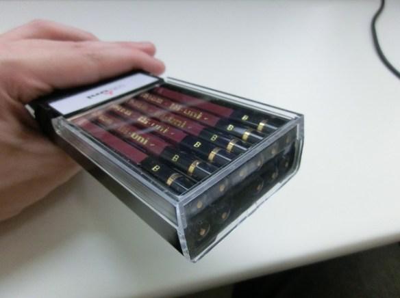 uni130周年鉛筆