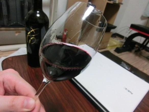 ワインスワリング