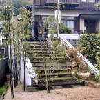 204-M様邸リガーデン工事