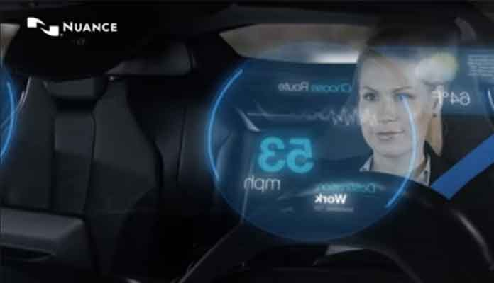 Dragon Drive System To Make Cars Smarter