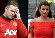 Coleen Rooney Considering A £70 Million Divorce