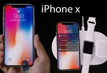 iPhone X - Tech Specs, Display and Everything Else