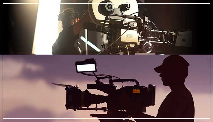 What is Cinematography in Film and Cinematographer Duties