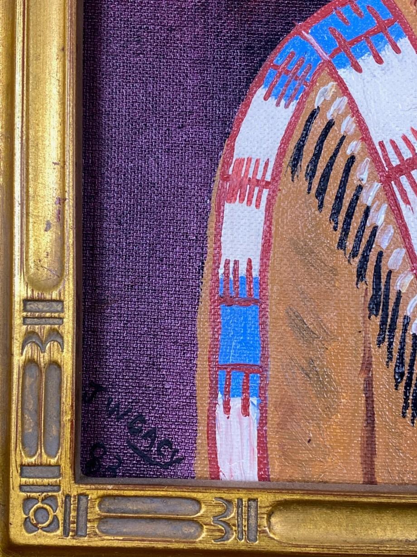14053102 John Gacy Painting – 3