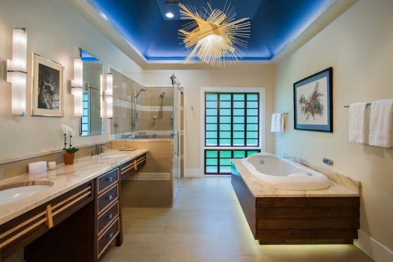 Bathroom Design Ideas: Japanese Style Bathroom