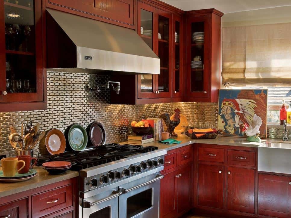 Small Kitchen Ideas Design And Technical Features