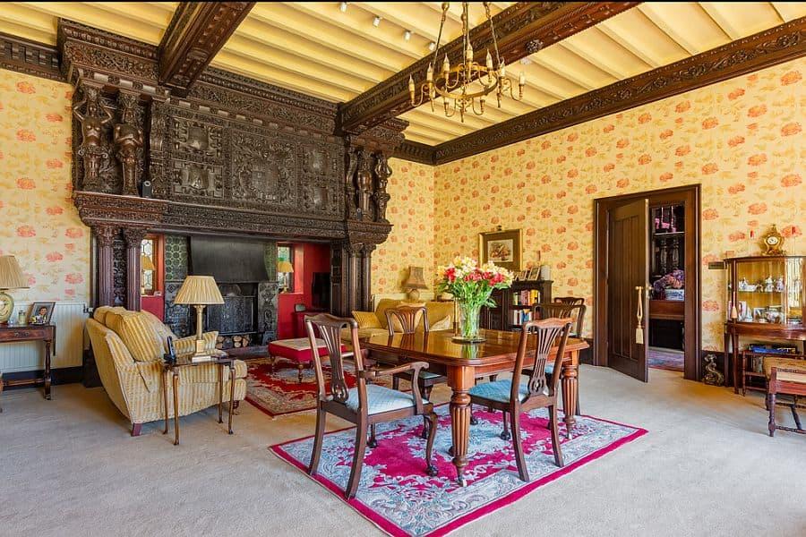 Victorian Apartment Decorating Ideas