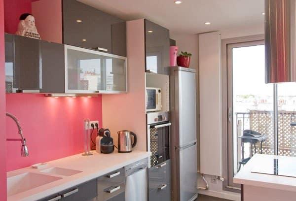 Kitchen Ideas Grey And White