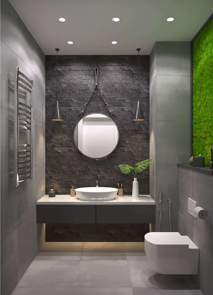 Top 7 Fresh Bathroom Trends 2020 Great Ideas For New
