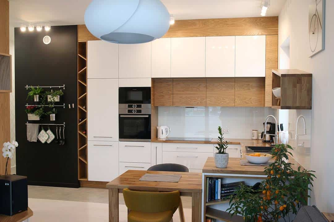 Modern kitchens 2020: Cottage style kitchen ideas and features