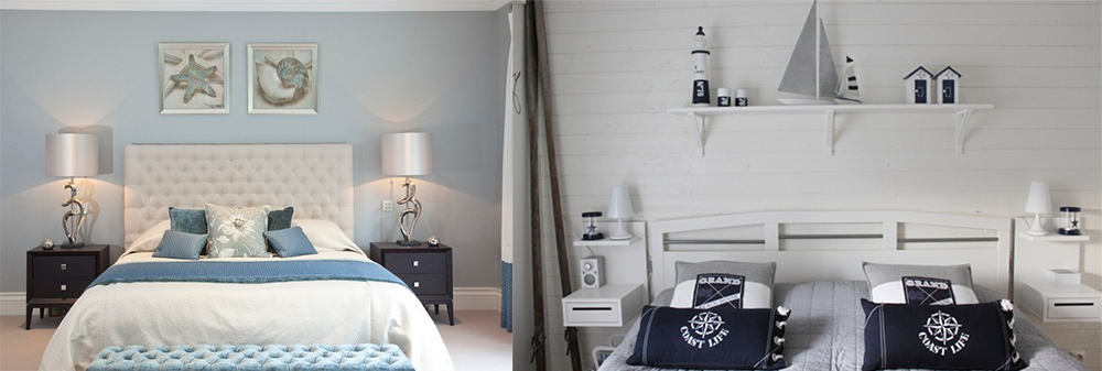 Modern Bedroom Design Nautical Bedroom Ideas Colors And
