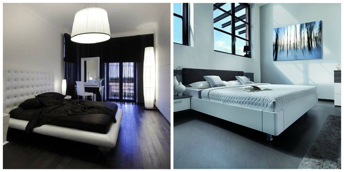 High Tech Bedroom Top Features And Trends For Bedroom In