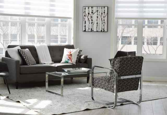 Living Room Furniture 2021: Top 17 New Interior Trends