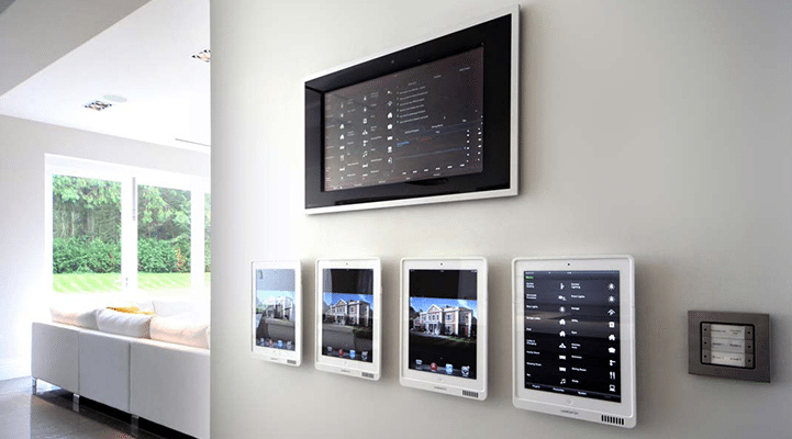 Systems Home Security Top Ten