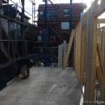 上池袋集合住宅13<フレーミング工事・1階>/上池袋木造公寓・木制施工