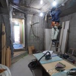 喜久井の家031 電気工事