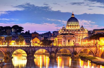 roma-città