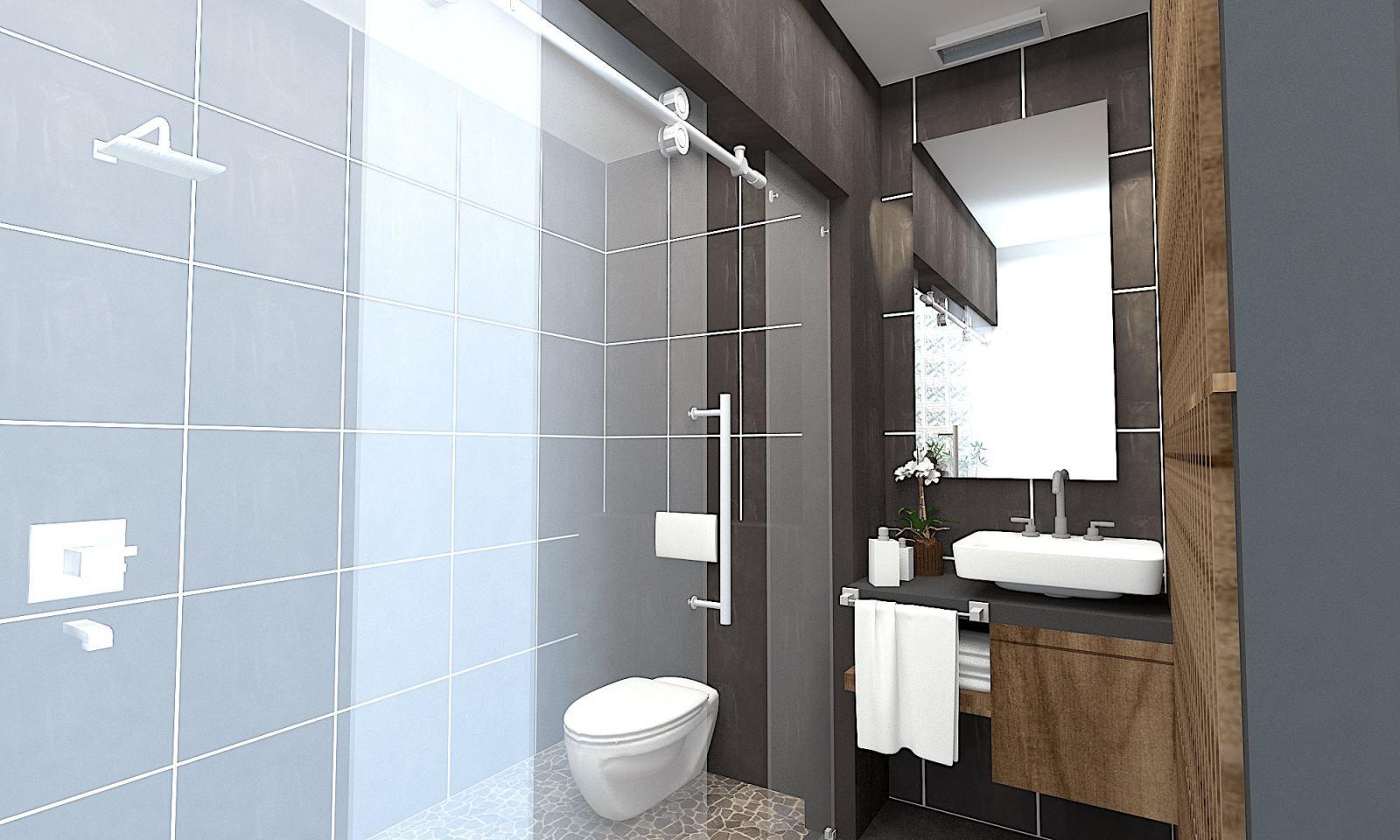 25 Inspiration For Exotic Minimalist Bathroom Design Ideas (13)