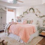 37 Simple Summer Bedroom Decor Ideas (33)