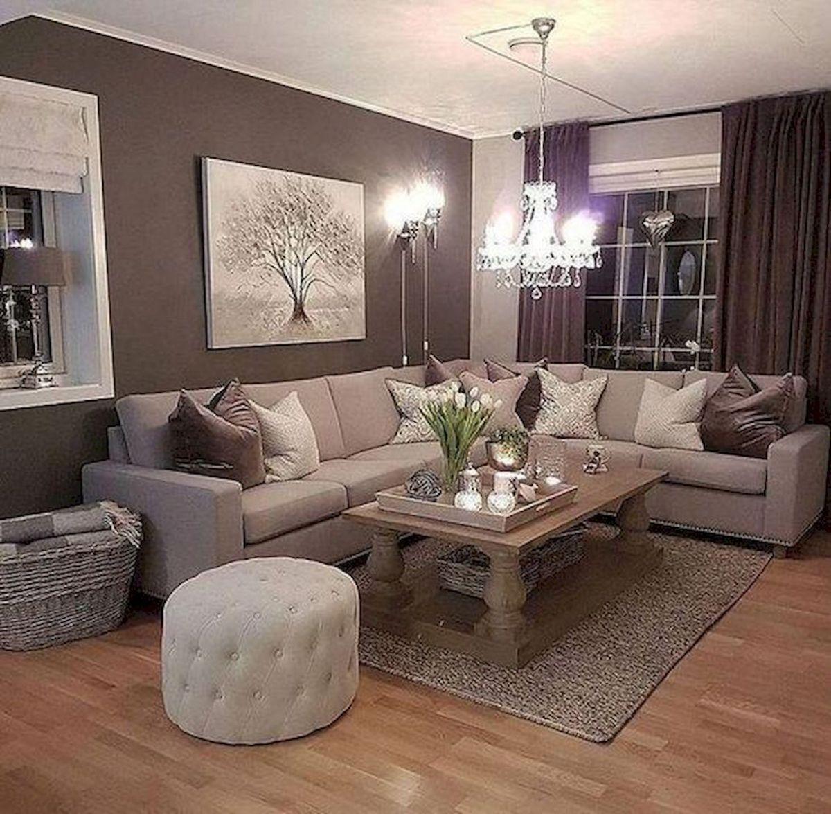 50 Gorgeous Living Room Decor and Design Ideas (35)
