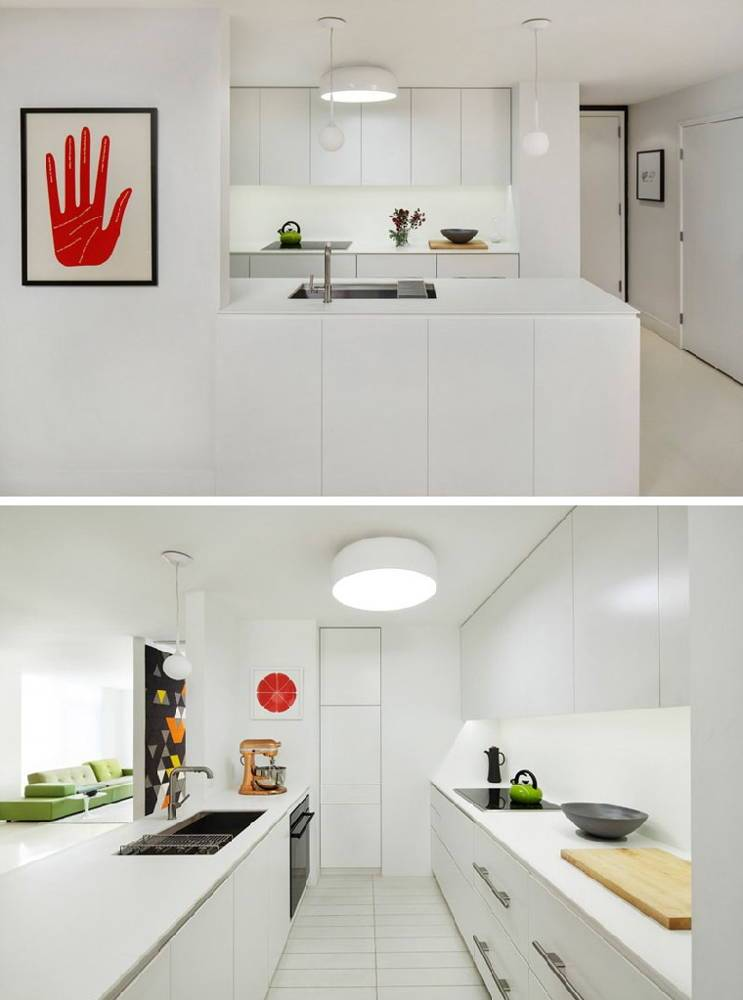 60 Beautiful Kitchen Designs For Your Home (11)